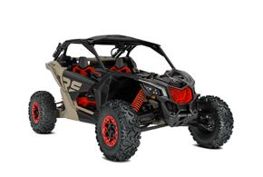 Maverick X RS TURBO RR SA r. 2021