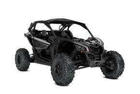Maverick X RS TURBO RR r. 2021