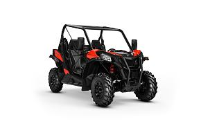 Maverick Trail 800 STD r. 2021