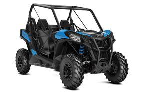 Maverick Trail DPS 800 r. 2021