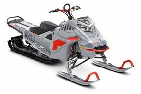 Ski-Doo Freeride 850 E-TEC Turbo model r.2021 - dostupné od 10/2020