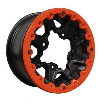 "Ráfek 12 ""BEADLOCK Traxter, Traxter MAX · Can-Am Red"